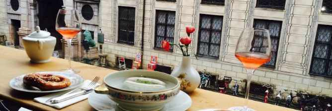 The Best Coffee Houses And Cafes In Munich, Germany
