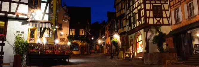 The 9 Best Hotels In Riquewihr