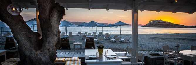The Best Brunch And Late Breakfast Spots In Naxos, Greece