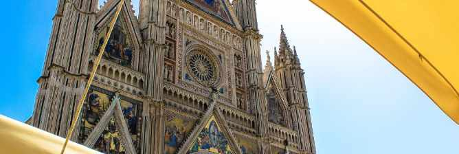The 10 Best Restaurants In Orvieto, Italy
