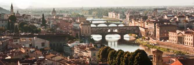 The 10 Best Hotels In Florence