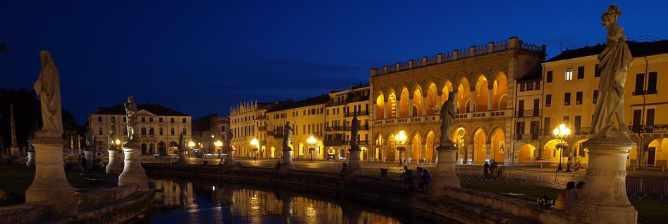 The 10 Best Bars In Padua, Italy