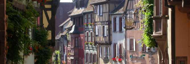 The Top 10 Restaurants In Riquewihr, France