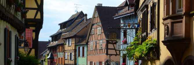 Top Things To Do And See In Riquewihr, France