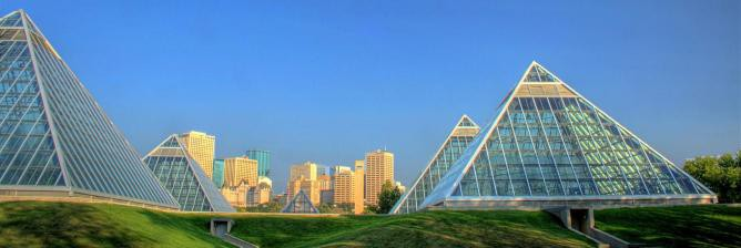 The Top 10 Things to Do and See in Edmonton