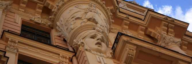 The Best Art Galleries in Riga