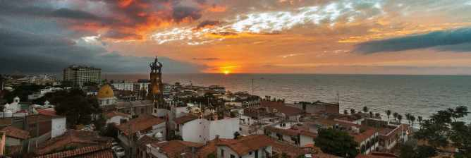 10 Things To Do In Puerto Vallarta