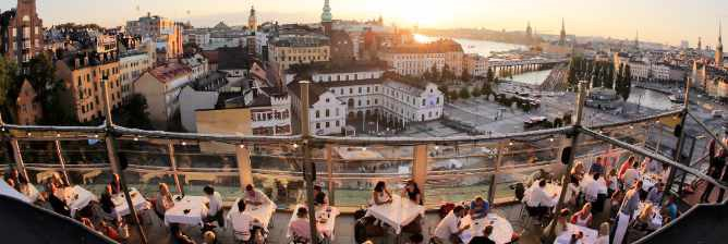 The 10 Best Restaurants In Södermalm, Sweden