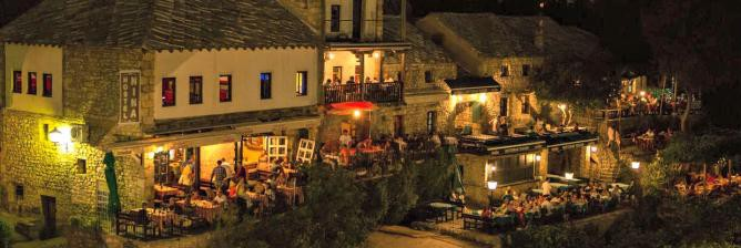 The Best Bars In Mostar, Bosnia And Herzegovina