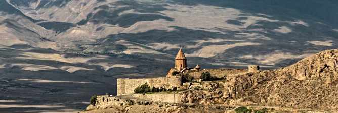 6 Awe-Inspiring Armenian Monasteries That You Should Visit