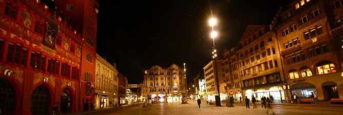 The 10 Best Hotels In Basel, Switzerland