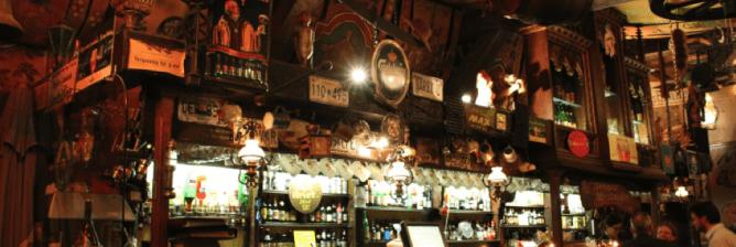 The Best Cafes In Ghent, Belgium