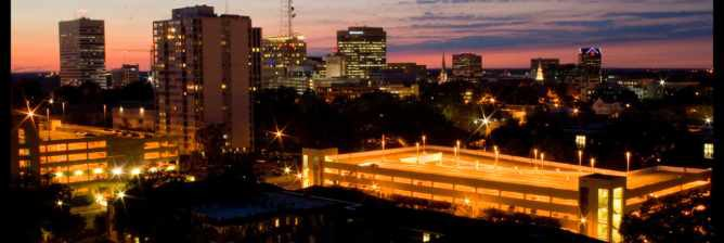 Where To Stay In Columbia, South Carolina