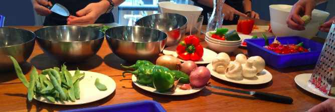 Cook Like A Catalan! Discover Cooking Classes In Barcelona