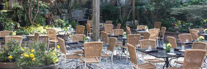 The 10 Best Restaurants In Druid Hills, Atlanta