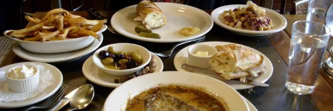 The Best French Restaurants in Seattle, Washington