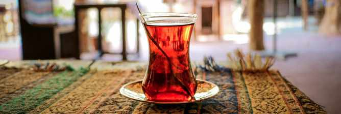 The Best Coffee Shops In Istanbul