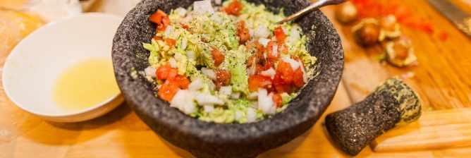 The Best Traditional Mexican Restaurants In Guadalajara