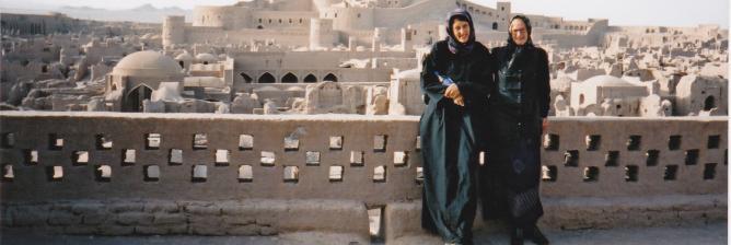 Meet Architect-Turned-Artist, Author Karen Neale