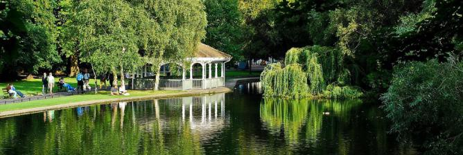 The Best Things To Do For Free In Dublin