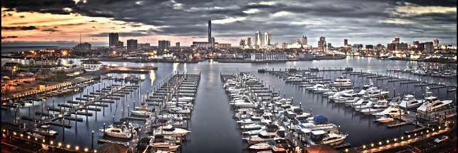 The 10 Best Restaurants In Marina District, Atlantic City