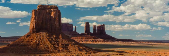 Utah's Most Spectacular National Reserves