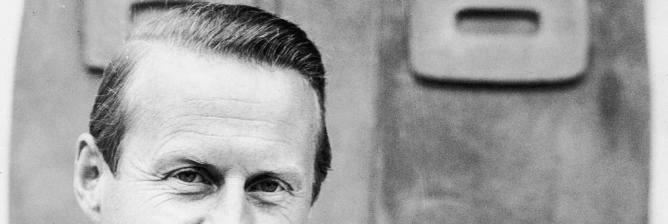 'A Sphere of Symbols': Thor Heyerdahl's Maldive Mystery
