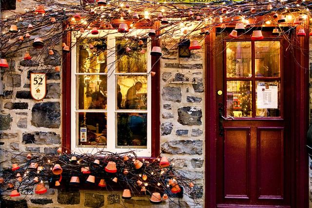 The 10 Best French Restaurants In Québec City