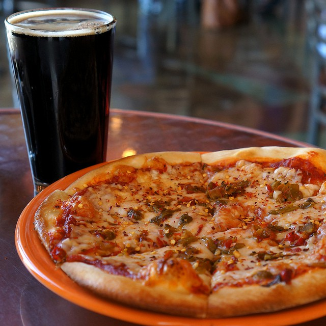 The Best Pizzas In Little Rock