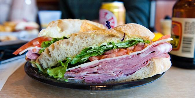 Cuban Sandwich   © star5112/Flickr