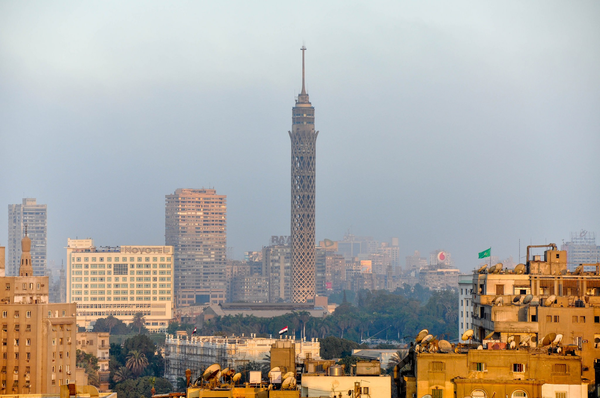 10 Amazing Things To See & Do In Zamalek, Cairo