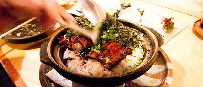 Japanese tapas   © John Joh/Flickr