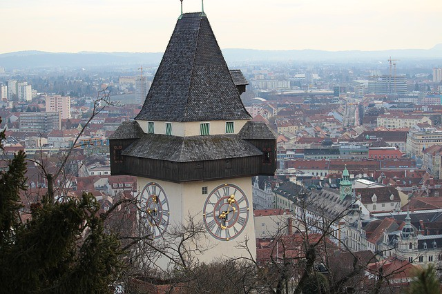 The Best Hotels In Graz, Austria