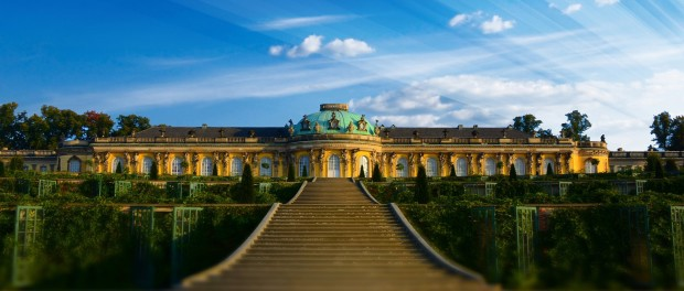 The Best Cafés and Coffee Shops in Potsdam, Germany