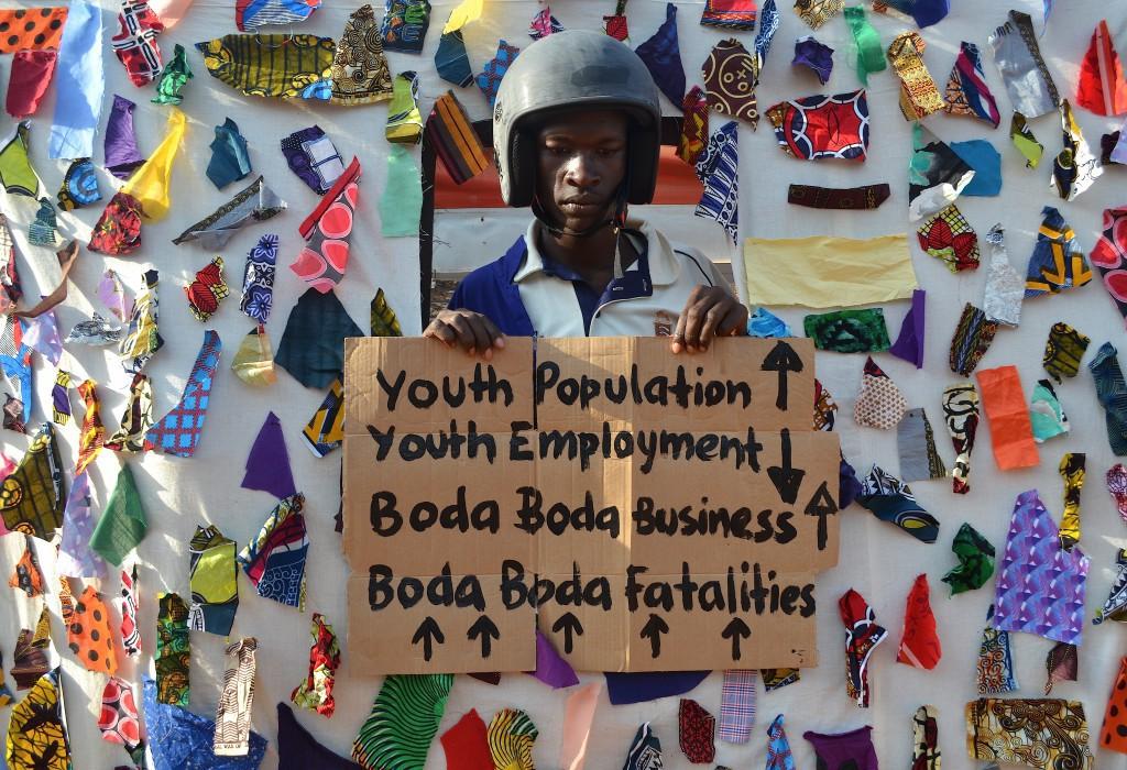 Boda Boda Opportunity-interactive | Courtesy of Collin Sekajugo