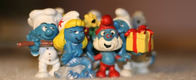 Peyo: Master Cartoonist And Father Of The Smurfs