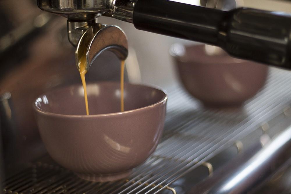 Coffee Culture   © Camila Tamara Silva Sepúlveda/Flickr