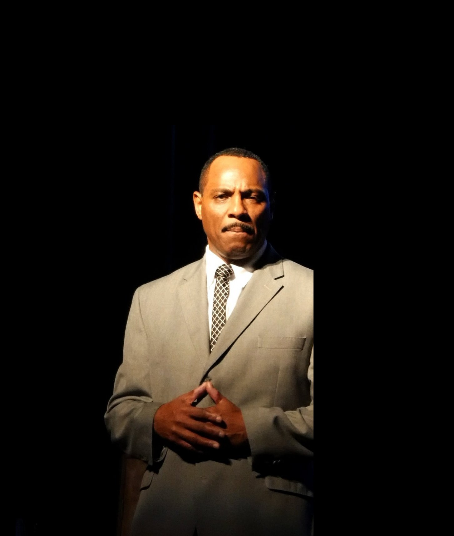 'Martin: Duty Calls' Provides A Deeper Look Into The Life Of MLK, Jr.
