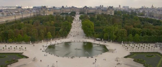 Tuileries | © Palagret/Wikicommons