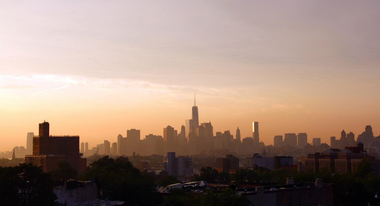 Manhattan Skyline| © karlnorling/flickr