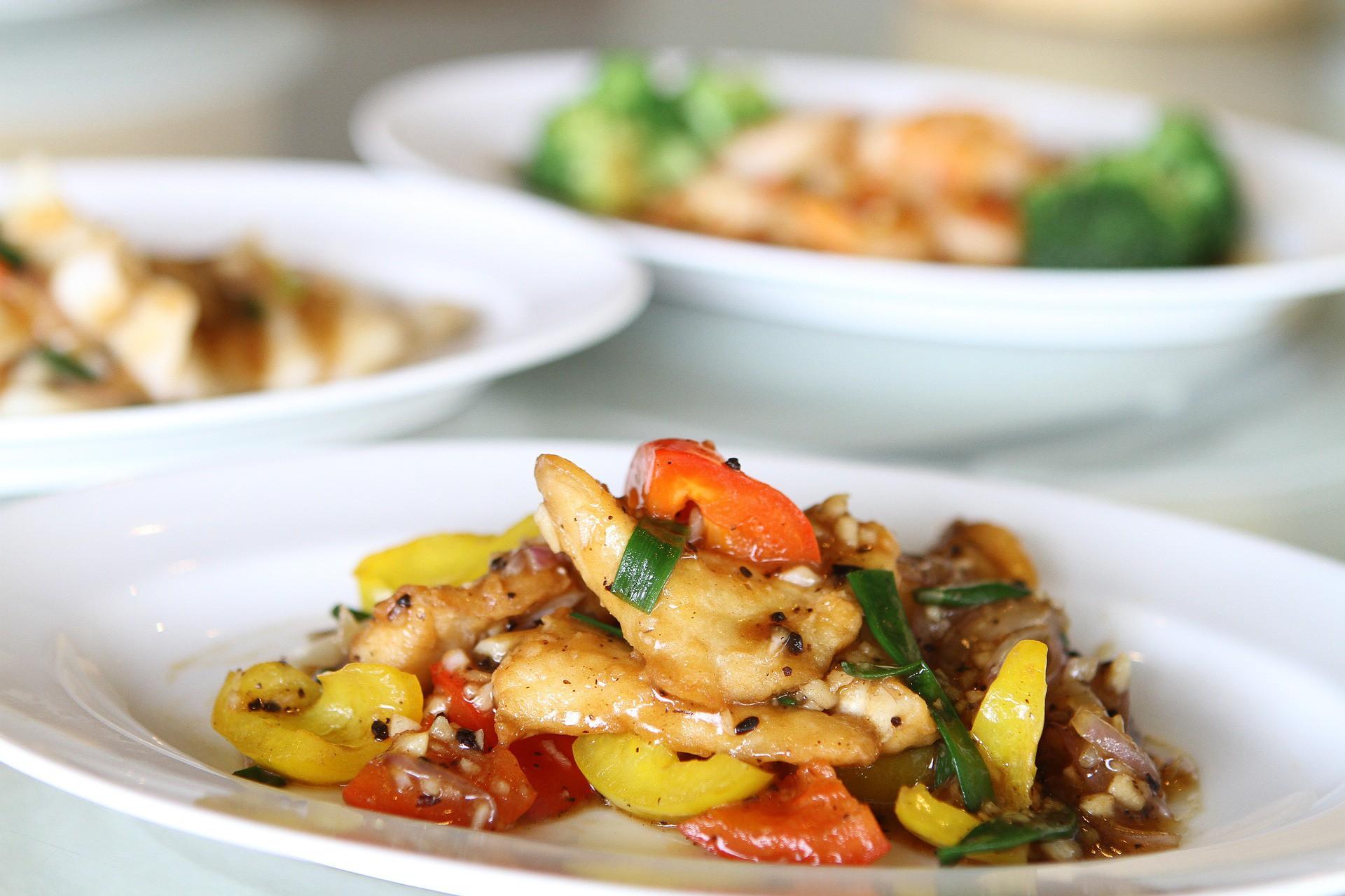 Chinese Food | © Nipapun/Pixabay