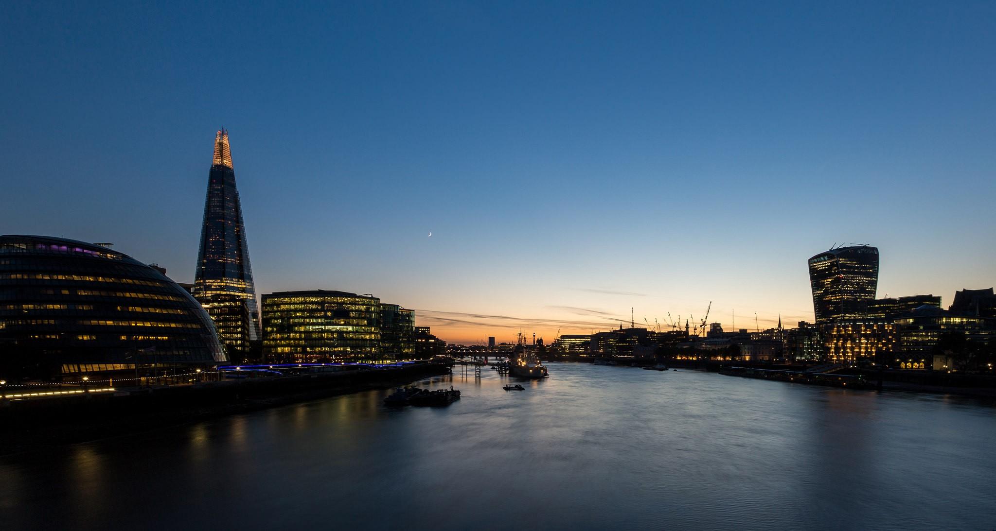 London |© Davide D'Amico/Flickr