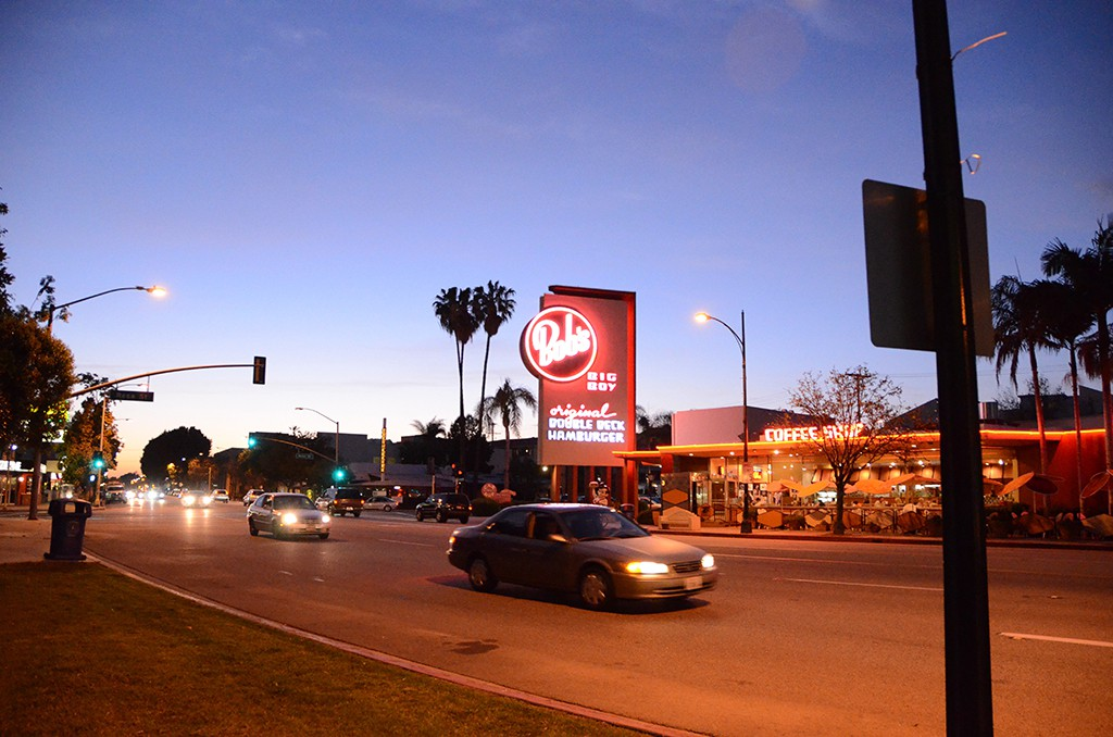 The Top 10 Things To See And Do In Toluca Lake, Los Angeles