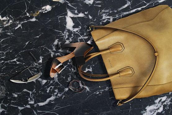 Givenchy on Marble | Courtesy of Haute Classics