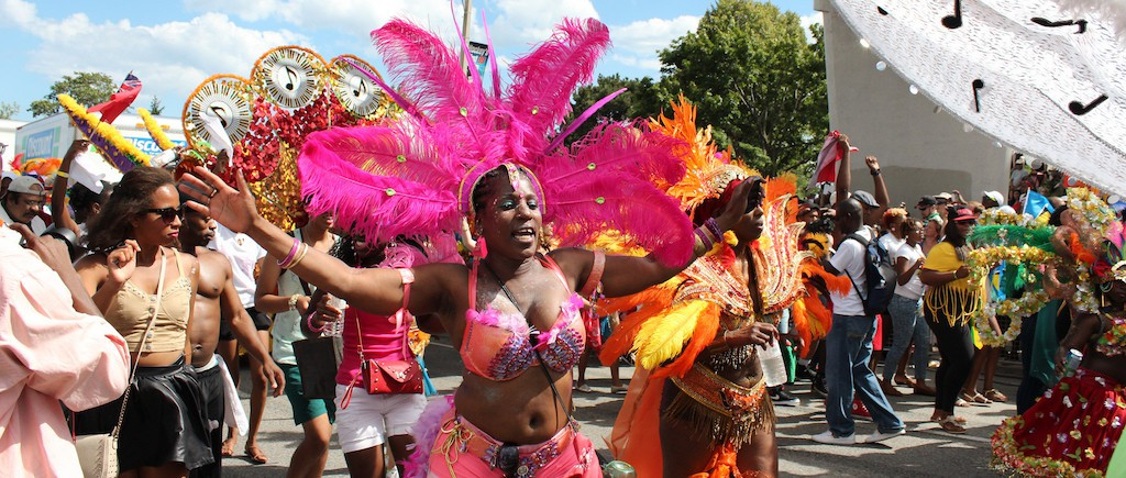 A Brief History Of Toronto's Caribana Festival