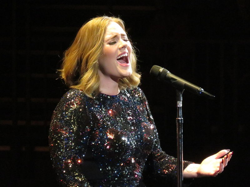 Rumour Has It - The Life And Music of Adele