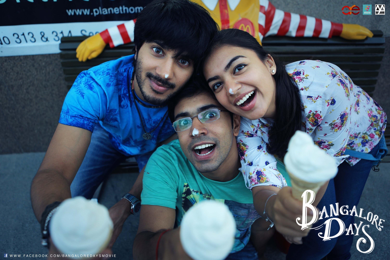Bangalore Days | © Anwar Rasheed Entertainment, Weekend Blockbusters