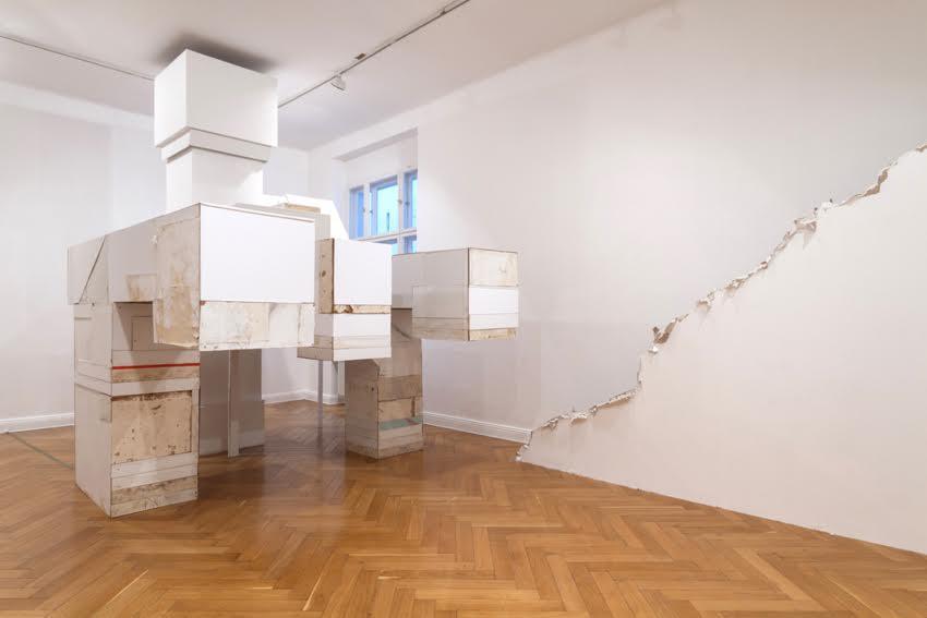 The City of Tomorrow, Import Projects Berlin | © Benjamin Bush