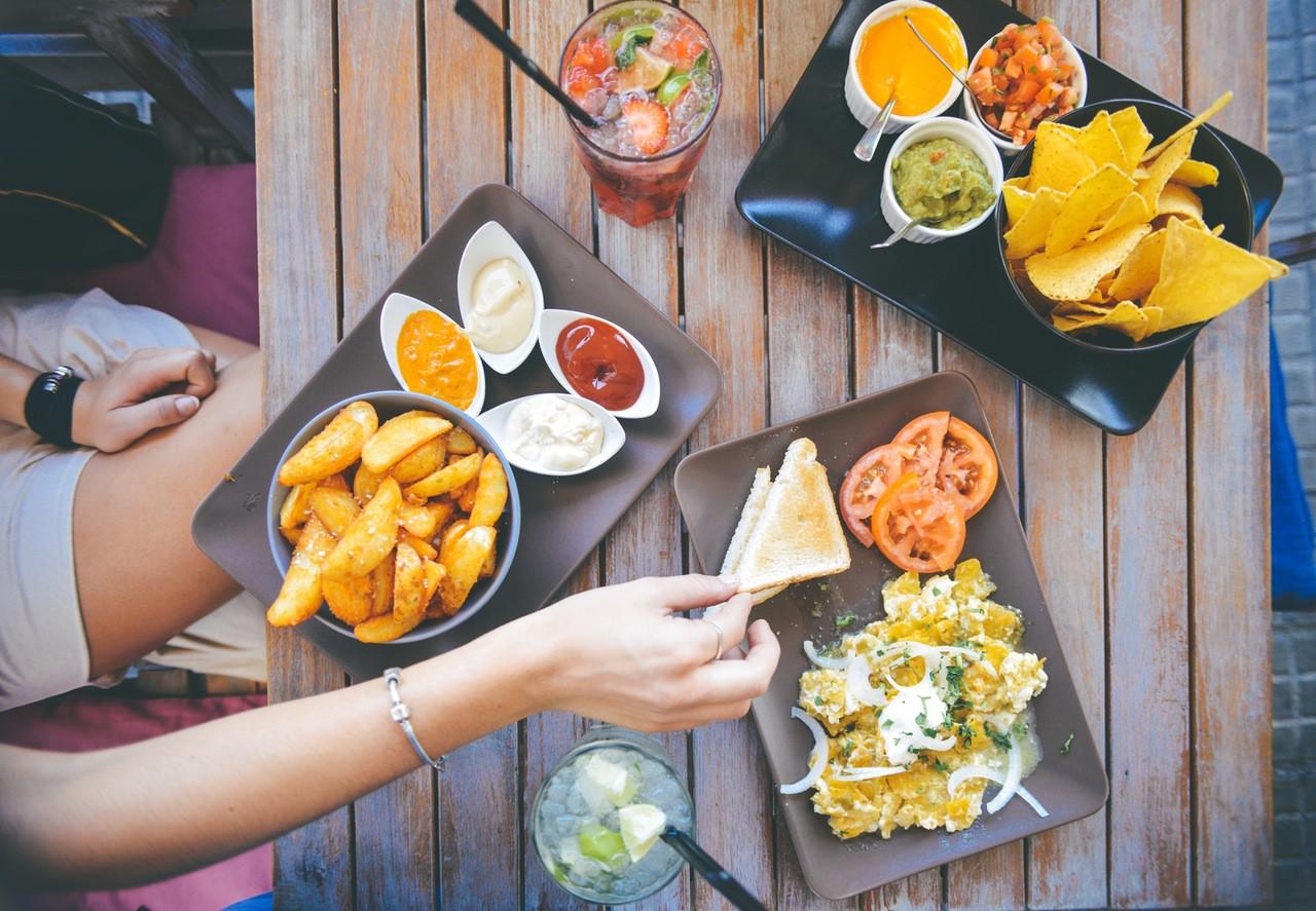 Top 10 Restaurants In Huntington West Virginia