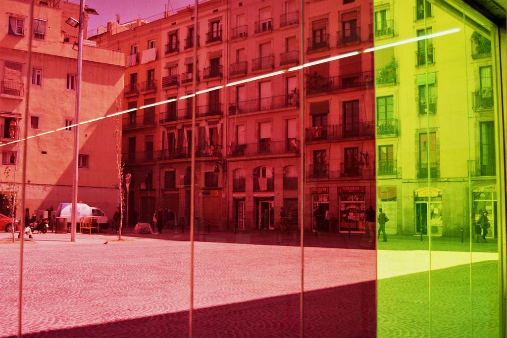 The History Of The Filmoteca De Catalunya In 1 Minute